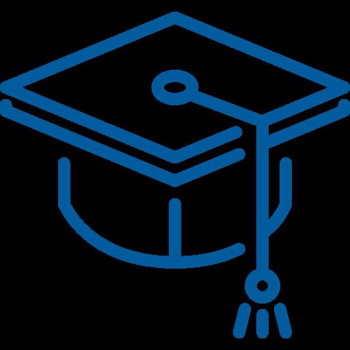 icona scuola e formazione