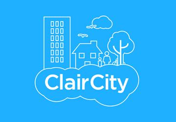 logo claircity