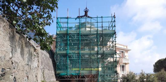 torretta Villa Banfi