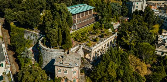 Villetta Di Negro