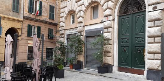 piazzetta centro storico