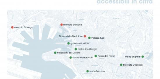 mappa bagni pubblici