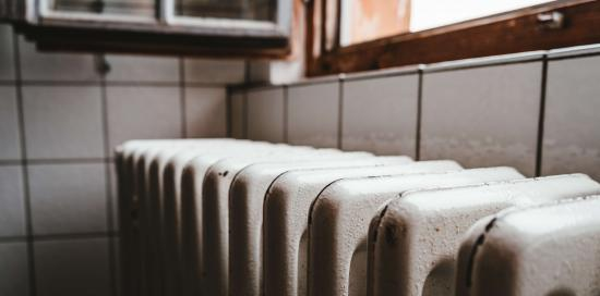 Un radiatore