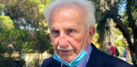 Renato Lagomarsino