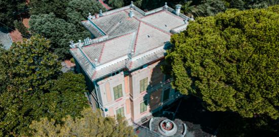 Villa Luxoro