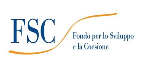 logo del fondo sociale per la coesione