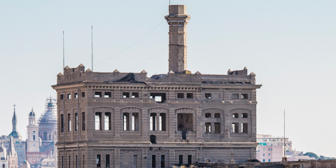 Edificio Hennebique