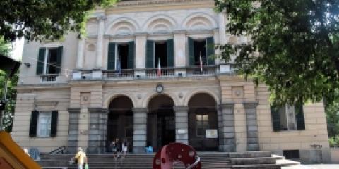 Sede URP - Municipio III Bassa Valbisagno