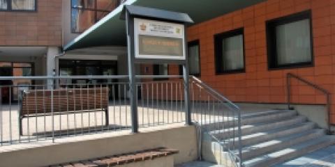 Sede  URP - Municipio IV Media Valbisagno