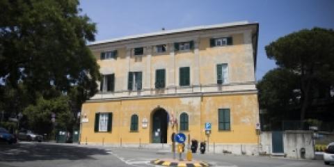 Sede URP - Municipio IX Levante
