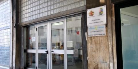 Sede URP - Municipio VIII Medio Levante