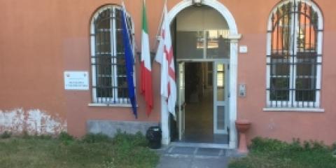 Sede URP - Municipio V Valpolcevera