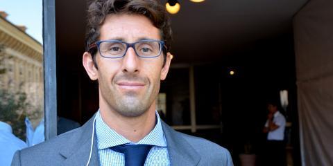 Federico Bertorello
