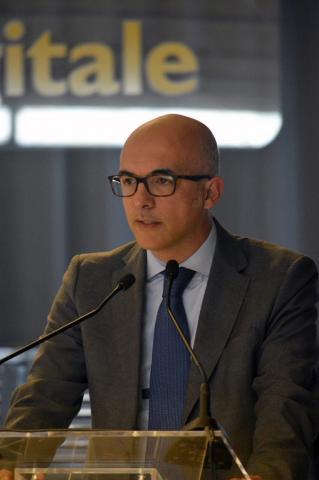 Matteo Campora