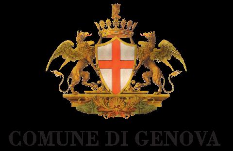 stemma Comune di Genova