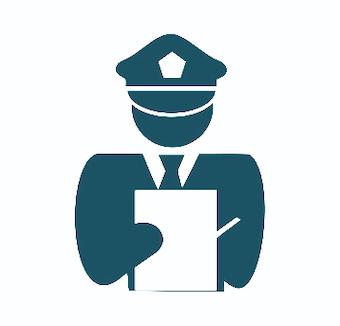 icona polizia locale