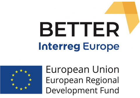 Progetto europeo Better
