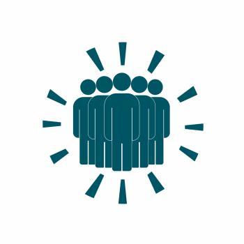 icona gruppo persone