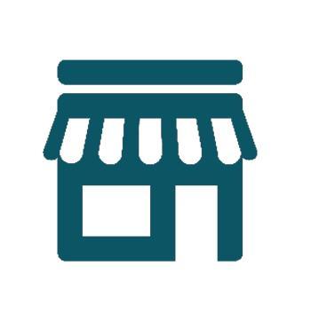 icona negozio